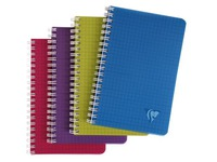 Copy book Linicolor spiral binding 11x17 100 pages