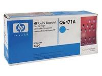 Toner HP 502A Einzelfarben