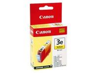 Cartridge Canon BCI-6 geel