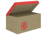 Archiefboxen Bruneau, verpakt per 25 stuks