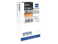 Cartridge Epson T7011 Schwarz