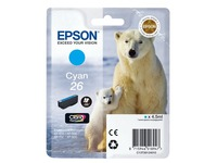 Cartridge Epson 26 Zyan