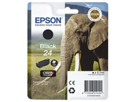 Cartridge Epson 24 Schwarz