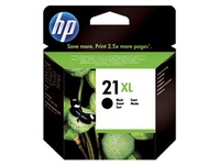 Cartridge zwart HP 21XL C9351CE