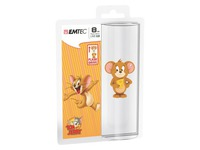 Usb Stick Emtec Jerry 8 Gb
