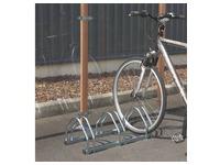 Bike parking 3 places