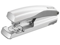 Stapler Leitz Style - capacity of 30 sheets - white