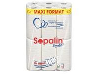 Paket mit 12 Papiertücher Sopalin
