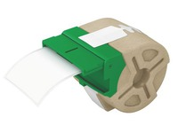 Karton mit 225 Versandetiketten in Papier 59 x 102 mm Leitz Icon 70130001 weiß