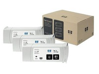 C4934A HP DNJ 5000 INK LIGHT CYAN