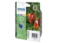 C13T02740110 EPSON ST PH810 TINTE COLOR