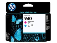 C4901A HP OJ PRO8000 PRINTHEAD MAG-CYA