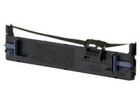 C13S015610 EPSON LQ690 FBK NYL SCHWARZ