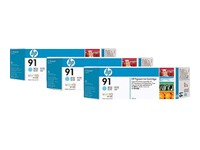 C9486A HP DNJ Z6100 INK (3) LIGHT CYAN
