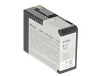 C13T580900 EPSON STPRO3800 INK LLBK
