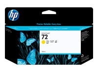 C9373A HP DNJ T1100 INK YELLOW HC