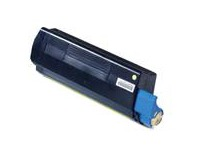 42127405 OKI C5100N TONER YELLOW (120044440041)