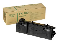 TK400 KYOCERA FS6020 TONER BLACK (120033440017)