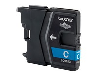 LC985C BROTHER DCPJ315W TINTE CYAN (170005440063)