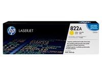HP 822A - geel - origineel - LaserJet - tonercartridge (C8552A)