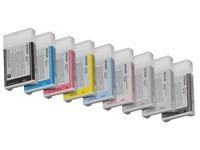 Epson T6034 - geel - origineel - inktcartridge (C13T603400)