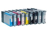 Epson T602C - lichtmagenta - origineel - inktcartridge (C13T602C00)