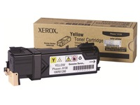 106R1280 XEROX PH6130 TONER YELLOW