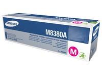 CLXM8380A SAMSUNG CLX8380ND TONER MAG (CLX-M8380A/ELS)