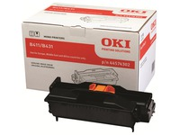 44574302 OKI B411 OPC BLACK