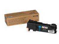 Xerox Phaser 6500 - hoge capaciteit - cyaan - origineel - tonercartridge