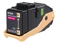 C13S050603 EPSON ALC9300N TONER MAGENTA