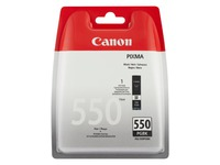 Canon PGI-550PGBK - zwart - origineel - inkttank