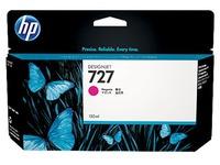 HP 727 - inkt-magenta - origineel - inktcartridge (B3P20A)