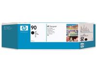 HP 90 - zwart - origineel - inktcartridge (C5059A)