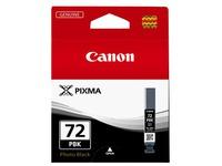 Canon PGI-72PBK - fotozwart - origineel - inkttank (6403B001)