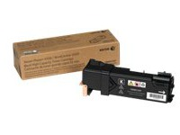 Xerox Phaser 6500 - hoge capaciteit - zwart - origineel - tonercartridge (106R01597)