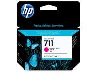 HP 711 - 3 - magenta - origineel - inktcartridge (CZ135A)