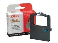 09002310 OKI ML320FB NYLON RIBBON BLACK
