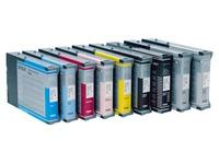 Epson T5432 - cyaan - origineel - inktcartridge (C13T543200)