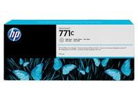 HP 771C - lichtgrijs - origineel - inktcartridge (B6Y14A)