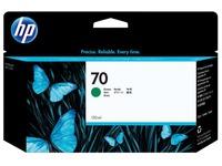 HP 70 - groen - origineel - inktcartridge (C9457A)