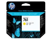 HP 761 - geel - printkop (CH645A)
