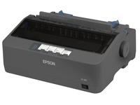 Epson LQ 350 - printer - monochroom - dotmatrix
