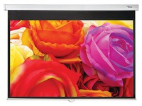 Optoma PMG+ - projection screen - 109