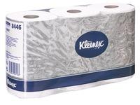 Behälter mit 36 Rollen zweilagiges Toilettenpapier Kleenex
