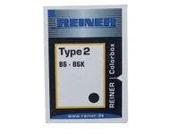 Reiner Colorbox type 2 (2 stuks)
