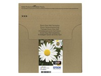 Epson 18 Easy Mail Packaging - 4 - zwart, geel, cyaan, magenta - origineel - inktcartridge (C13T18064510)