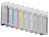 Epson T606C - lichtmagenta - origineel - inktcartridge (C13T606C00)