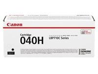 0461C001 CANON LBP710CX TONER BLACK HC