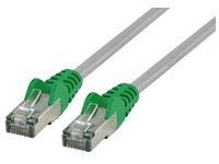 Crossover cable RJ45 category 5 - 10 m